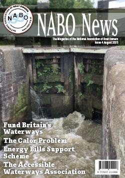 NABO News cover